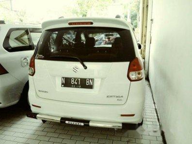 Jual Suzuki Ertiga 1.4 GL M/T 2014-1