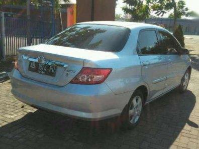 Jual mobil Honda City type IDSI tahun 2004 -1