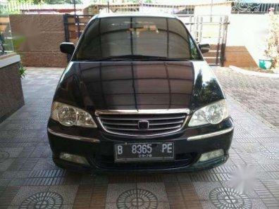 Jual cepat Honda Odyssey 2000-1