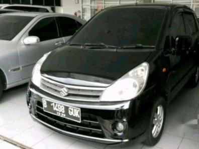 Jual mobil Suzuki Karimun Estilo 2010-1