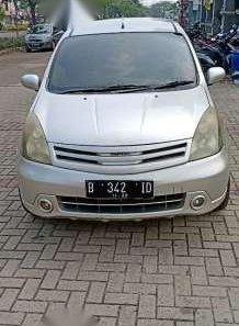 Jual mobil Nissan Grand Livina XV At 2007 -1