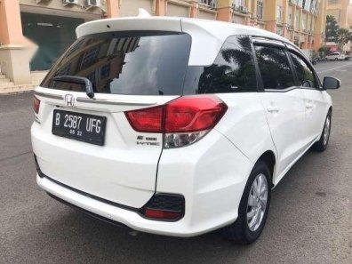 Jual Honda Mobilio E 2017 -1