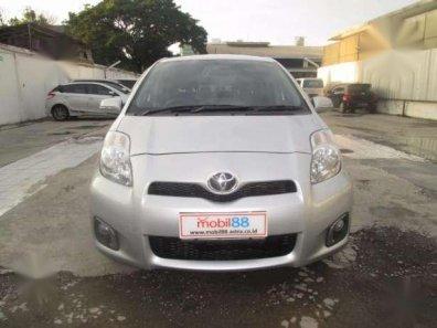 Jual mobil Toyota Yaris J 2013-1
