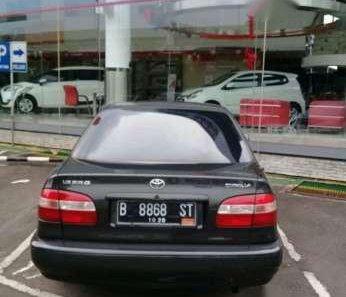 Jual mobil Toyota Corolla 2.0 2002-1