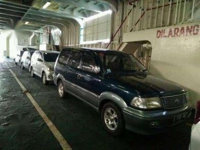 Jual mobil Toyota Kijang Krista 2000-1