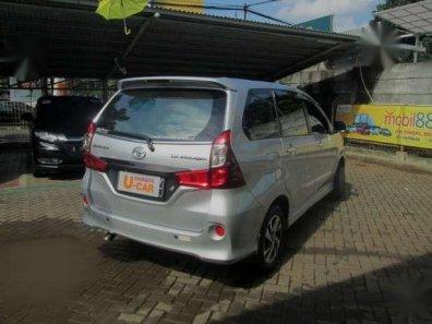 Jual mobil Toyota Avanza Veloz 2017-1