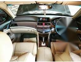 Dijual Honda Accord VTi-L 2010-1