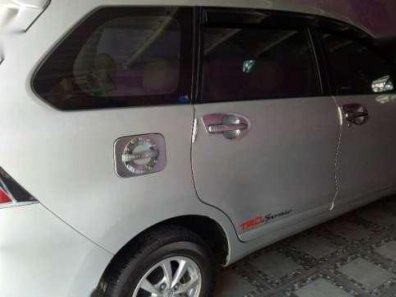 Jual mobil Toyota Avanza G 2012-1