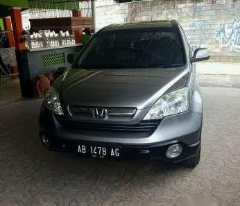 Dijual Honda CR-V 2.0 i-VTEC 2007 -1