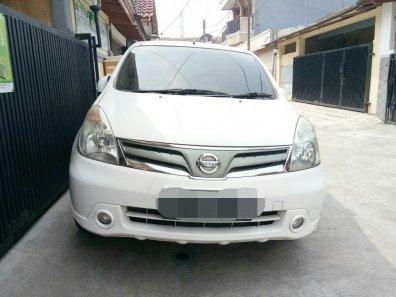 Dijual Nissan Grand Livina 1.5 SV 2013-1