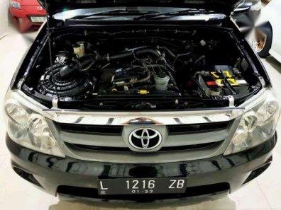 Jual mobil Toyota Fortuner G Luxury 2008-1
