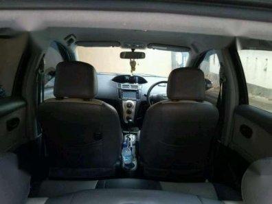 Jual mobil Toyota Yaris E 2008-1