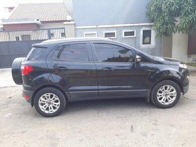 Jual Mobil Bekas Ford Ecosport Titanium 2014 -1