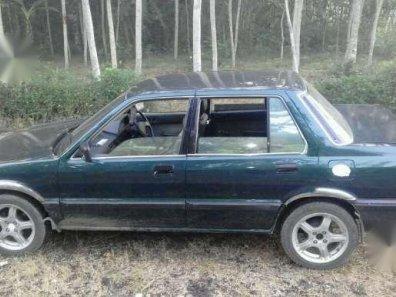 Dijual Honda Civic 1986-1