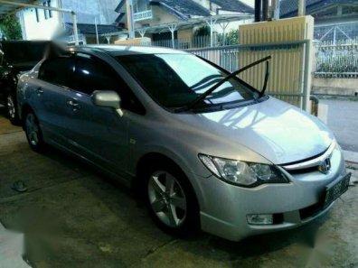 Dijual Honda Civic 2007-1