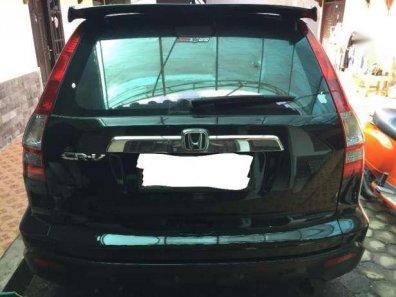 Jual Honda CR-V 2.4 AT Tahun 2009 -1