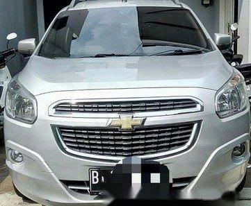 Jual Chevrolet Spin LTZ 2013-1