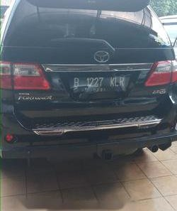 Jual Toyota Fortuner G 2010-1