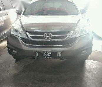 Jual Honda CR-V 2.4 2011 istimewa -1