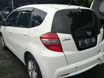 Jual Honda Jazz S AT 2014 -1