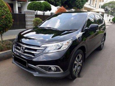 Jual Honda CR-V Prestige 2014-1