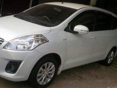 Jual Mobil Suzuki Ertiga GX 2015 -1