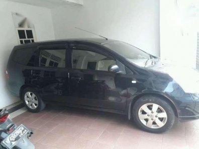 Jual Nissan Grand Livina XV 2008-1