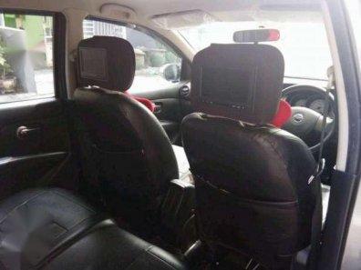 Nissan Grand Livina XV 2012 -1