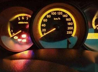 Jual mobil Nissan Grand Livina Tahun 2012-1