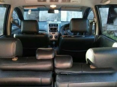 Jual mobil Toyota Avanza G 2017-1