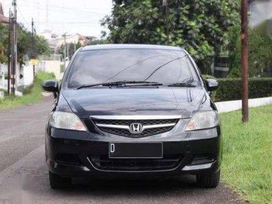 Jual mobil Honda City type IDSI tahun 2006 -1