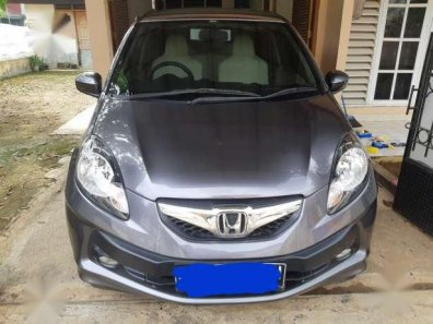 Jual mobil Honda Brio Satya E 2015-1
