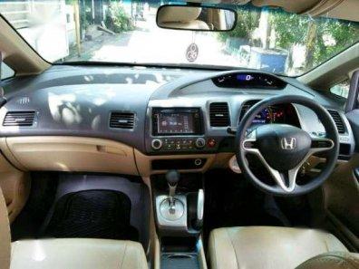 Dijual Honda Civic 1.8 2010-1