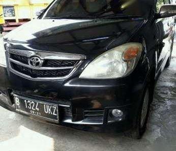 Jual murah Toyota Avanza G 2011-1