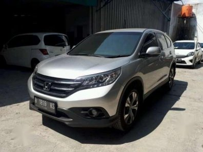 Dịjual Honda CR-V 2.4 2012-1