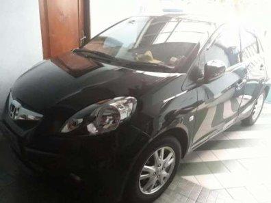 Honda Brio Satya E 2014-1