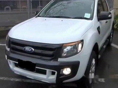 Jual Ford Ranger 2014-1