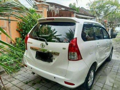 Jual mobil Toyota Avanza 2014-1