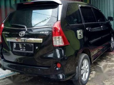 Jual mobil Toyota Avanza Veloz 2012-1
