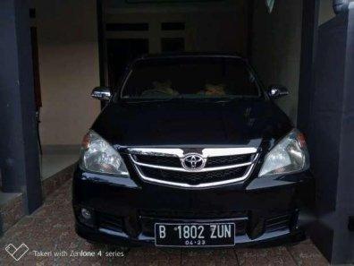 Jual mobil Toyota Avanza G 2011-1