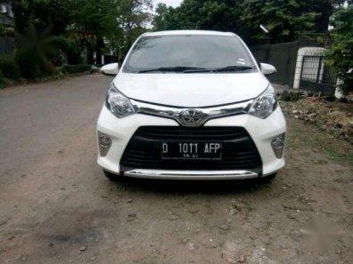 Jual mobil Toyota Cayla 2016-1