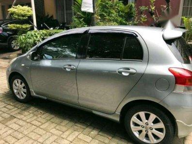 Toyota Yaris 1.5 E A/T Tahun 2010-1