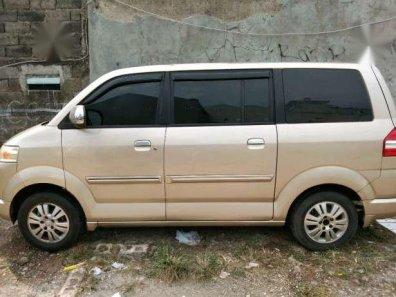 Jual murah Suzuki APV GA 2005-1