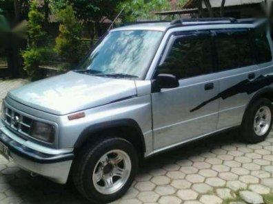 Jual mobil Suzuki Sidekick 1.6 1997-1