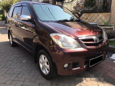 Jual Toyota Avanza 2010-1