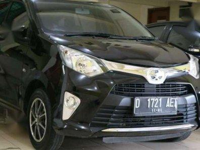 Jual mobil Toyota Calya 2016-1