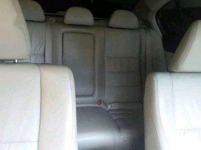 Jual mobil Honda Accord 2009-1
