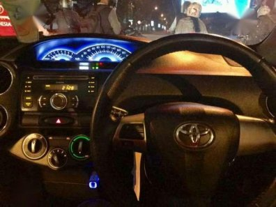 Jual mobil Toyota Etios Valco JX 2016-1