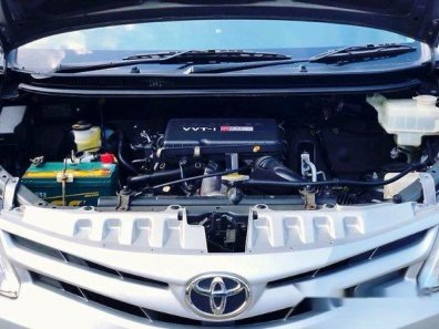 Jual Toyota Avanza S 2013-1