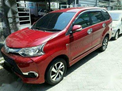 Jual mobil Toyota Avanza Veloz 2016-1